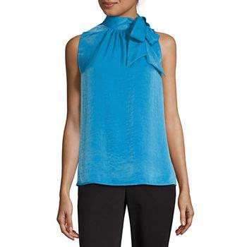 blouses tops  women jcpenney