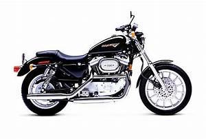 Harley Davidson 1200 Sport - 1999  2000