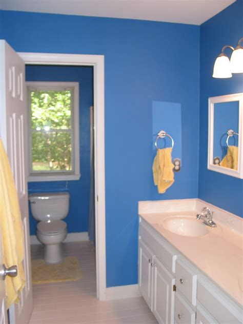 best color to paint a room with cool blue wall ideas and
