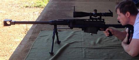 potd pgm hecate ii  bmg  firearm blog