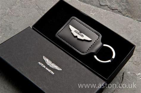 Aston Martin Db 'wings' Keyring