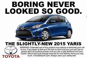 Support our advertisers: Toyota Autoblopnik