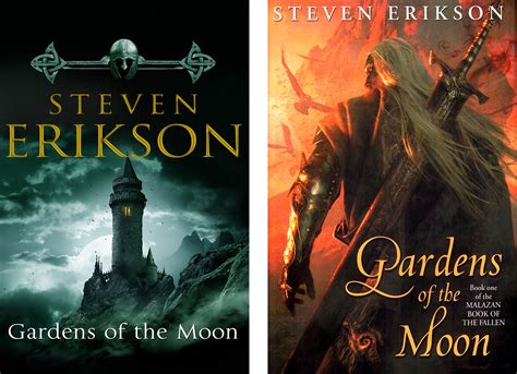 gardens of the moon the friday the tower books by proxy