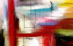 Painting of Modern Art wallpapers and images - wallpapers ...