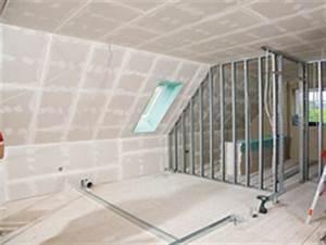 Dachboden Ausbauen Ideen : dachboden selbst ausbauen selber machen heimwerkermagazin ~ Lizthompson.info Haus und Dekorationen