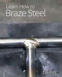 How to Braze Metal