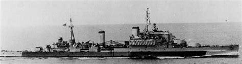 German U Boat Attacks Newfoundland by Hms Newfoundland 59 Light Cruiser Ships Hit