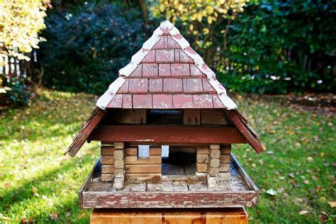 vogelhaus bauen anleitung vogelhaus selber bauen oder kaufen