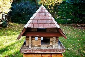 Vogelvilla Selber Bauen : vogelhaus selber bauen oder kaufen bauen und gestalten ~ Markanthonyermac.com Haus und Dekorationen