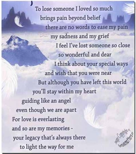 deceased birthday remembrance  husband birthday poems  deceased anniversay  heaven