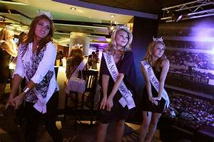Miss America Contestants at Tropicana | Photo Galleries ...