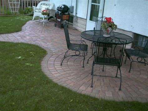 patio ideas on
