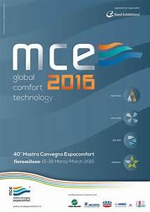 MCE 2016 Global Comfort Tecnology Gt IDROELETTRICA SpA