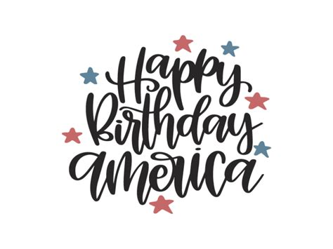 Happy 4Th Of July Svg – 98+ SVG Images File