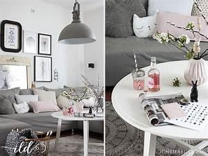 Lampe Für Wohnzimmer : neue lampe im industrielook dezente osterdeko im wohnzimmer ich liebe deko ~ Eleganceandgraceweddings.com Haus und Dekorationen