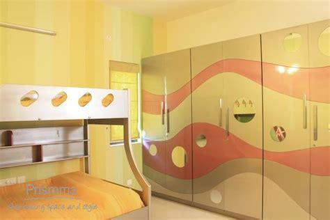 Wardrobe For Kids Room Interior Design. Travel. Heritage