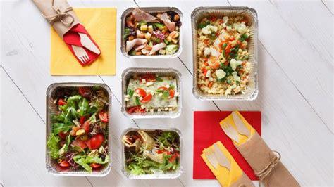 plat cuisiné livraison domicile notre guide des de livraison de repas l 39 express styles
