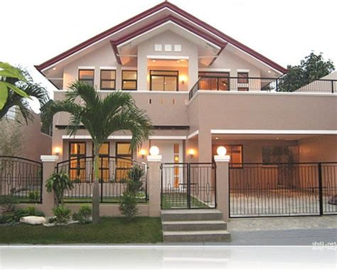 oconnorhomesinccom exquisite simple house design   philippines housing designs  storey