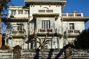 Maison Art Deco : maisons et immeubles art d co dans le quartier de la gare perpignan ~ Preciouscoupons.com Idées de Décoration