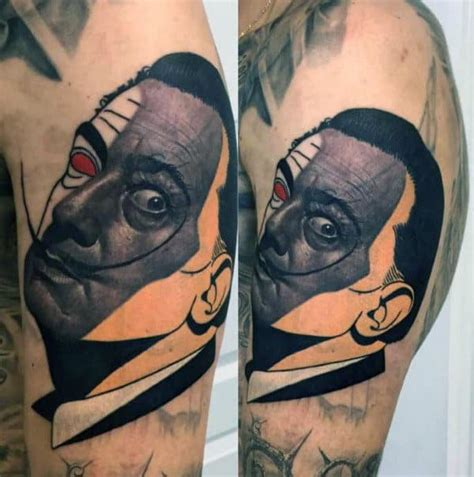 Top 60 Best Pop Art Tattoo Designs For Men - Bold Ink Ideas