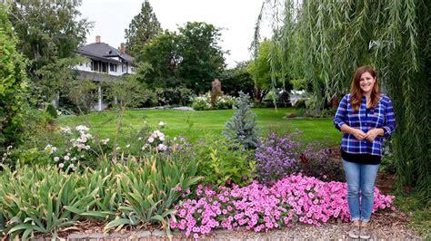 Backyard Tours by August Garden Tour Garden Answer