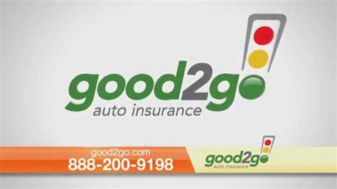goodgo auto insurance minimum coverage