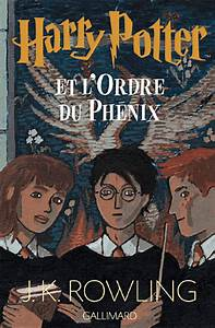 Cover Page Of An Essay Harry Potter And The Order Of The Phoenix France Harry