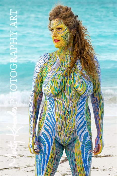 Nymph Goddess KRING Bahamas | untitled shoot-3041 Nymph