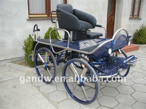 carrozza maratona semplice e comodo maratona a cavallo formazione carrozza