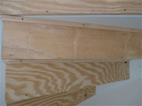krakende open trap krijg trap niet kraakvrij