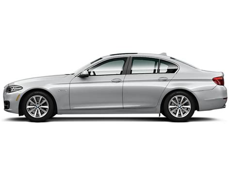 Used 2014 Bmw 5 Series Pricing & Features
