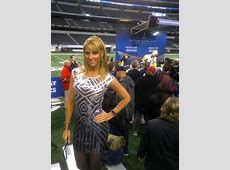 Super Bowl Media Day People Took Pictures The Big Lead