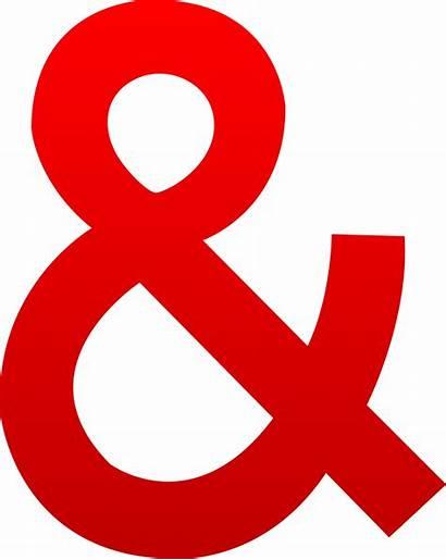 Clip Clipart Ampersand Symbol Wattpad Cliparts Unanswerable