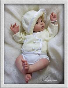 Tinkerbell Nursery Helen Jalland Reborn Newborn Baby Doll