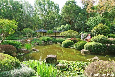 the botanical gardens japan or australia brisbane botanic gardens trip