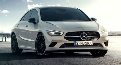 2019 Mercedesbenz Cla Styling, Engines, Release Date And