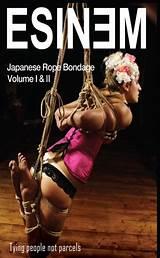 Japanese bondage world volume 1