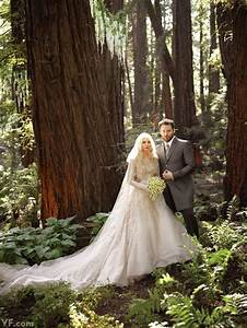 photos sean parker weddingsw23sean alexandra parker With lord of the rings wedding