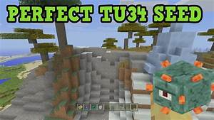 nice Minecraft Xbox 360 / PS3 - TU34 Seed Ocean Monument ...