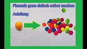 Silikon Selber Machen : flummi aus tischtennisball selbst machen diy silikon ~ Michelbontemps.com Haus und Dekorationen