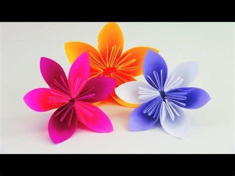 schmetterling falten kindergarten anleitung basteln origami schmetterling falten mit papier bastelideen diy basteltipps