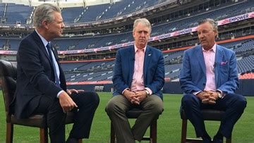 The stadium district oversaw construction of the facility, which replaced mile high stadium and was financed with private and taxpayer funds. Denver Broncos stadium has a new name: Empower Field at ...