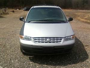 Sell Used 2000 Chrysler Grand Voyager Se In Middleburg  Pennsylvania  United States