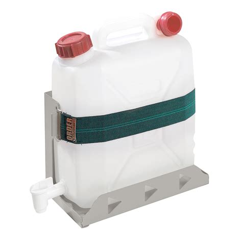 rubinetto per tanica portatanica e tanica in plastica 10 lt con rubinetto