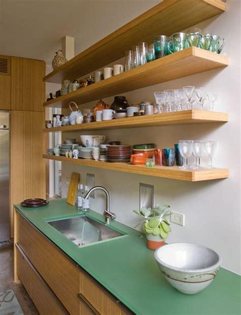 etagere murale pour cuisine étourdissant etagere murale en bois pour cuisine