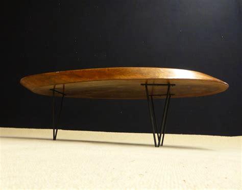 table basse tronc d arbre