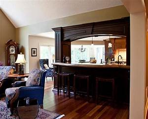 living room bar design tips and ideas betterimprovementcom With living room and bar design