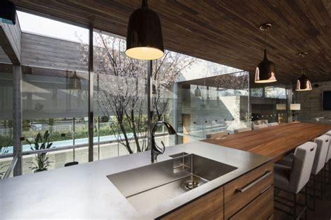 Loft Der Moderne Lebensstiltrendhome Industrial Italian Loft 09 by Modern Japanese Kitchen Designs For Sophistication And