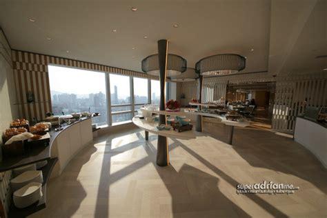 enjoy   club lounge  cordis hotel hong kong