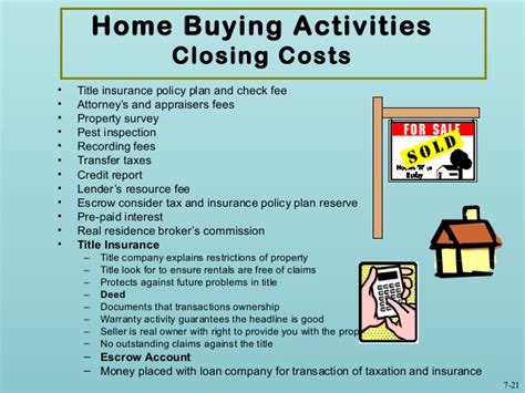 Closing Costs Home Equity Loan